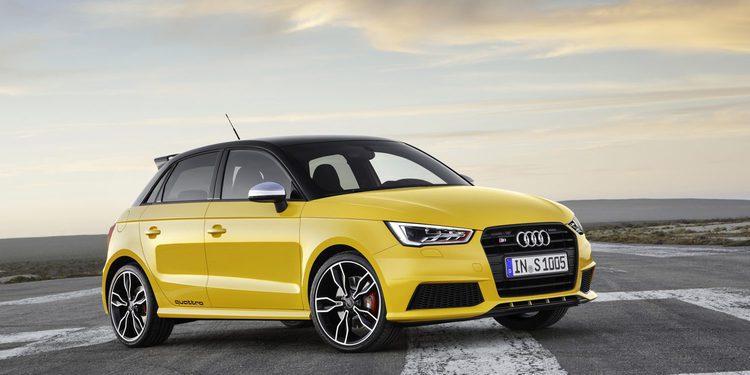 Audi es la marca que mas vehículos 4x4 vende en España