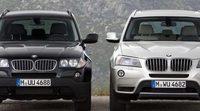 500 CV para el futuro BMW X3 M