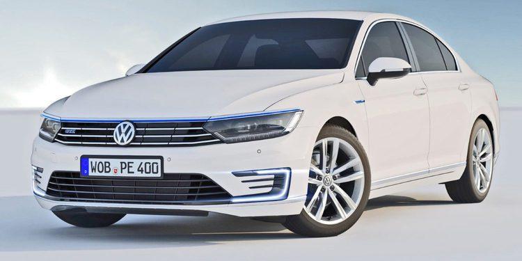 Volkswagen confirma 20 nuevos modelos híbridos o eléctricos para 2020