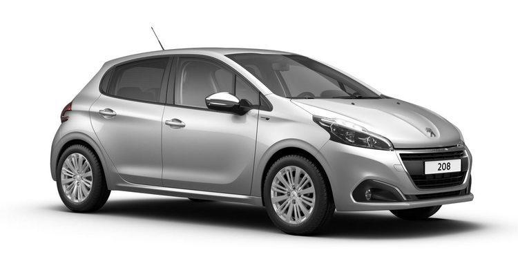 Peugeot incorpora el acabado Style a la gama 208