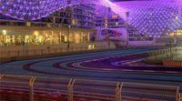 El DTM plantea una carrera nocturna en Abu Dhabi