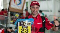 """Entrevista. Gerard Farrés: """"Me gustaría ver un Dakar más abierto, con más navegación..."""""""
