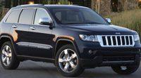 El Grupo FIAT-Chrysler se centrará en fabricar más SUVs