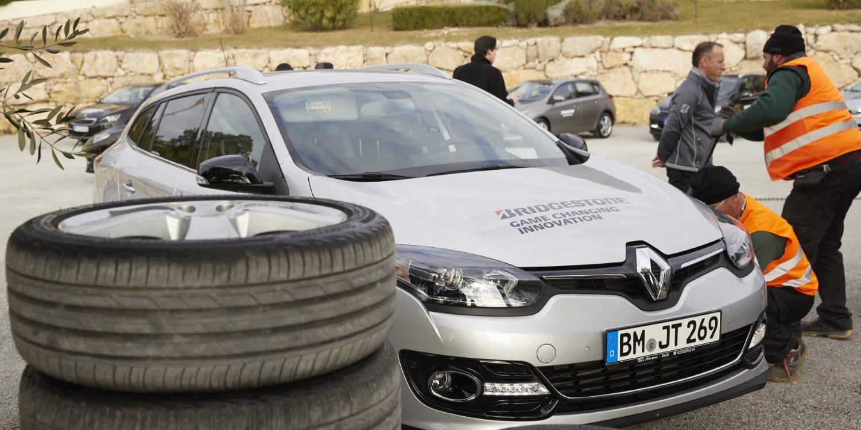 Tres consejos para cuidar tus neumáticos