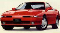 Increíble: Toyota Supra Turbo mkIII a estrenar en un concesionario en Canadá