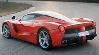Análisis técnico del Ferrari LaFerrari