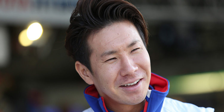 Kamui Kobayashi disputará el WEC con Toyota
