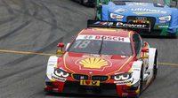 BMW anuncia su alineación de pilotos DTM para 2016