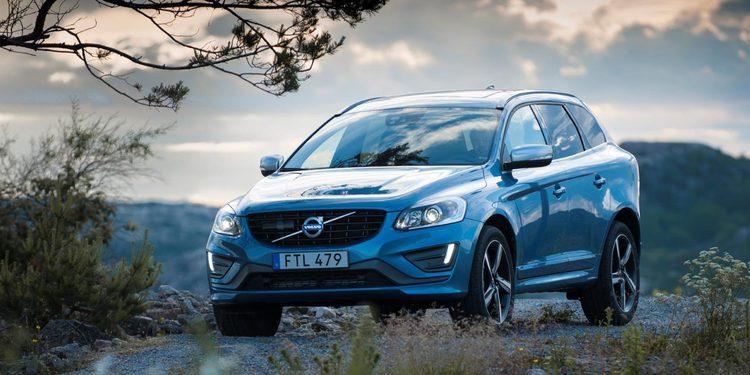 Volvo vende un 9% más en enero a nivel global