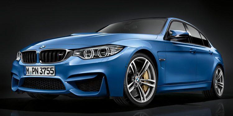 Pronto veremos al primer BMW M híbrido
