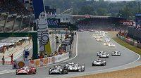 60 inscritos para las 24 Horas de Le Mans