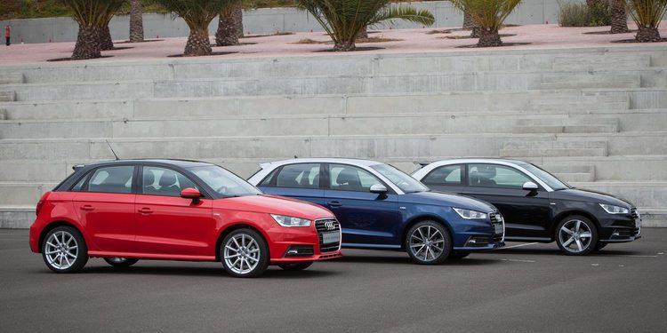 ¿Está pensado Audi en sacar un A1 Cabrio?