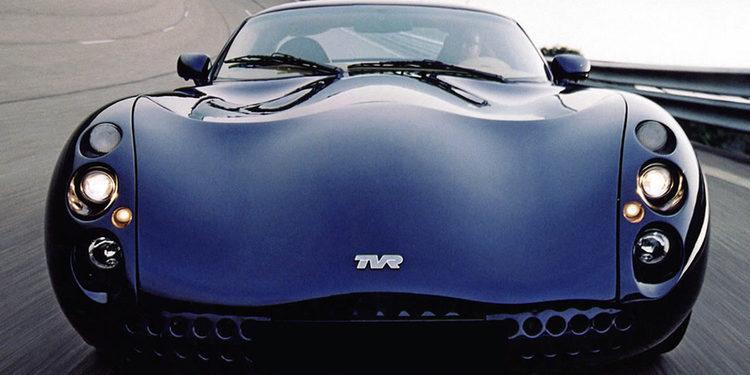 TVR volverá en 2017 con un deportivo diseño Gordon Murray y mecánica Cosworth