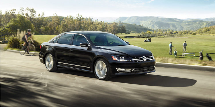 El jefe de control de calidad de Volkswagen dimite tras el Dieselgate