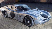 A la venta increíble ejemplar de Bizzarrini A3C 1965 en excelente estado