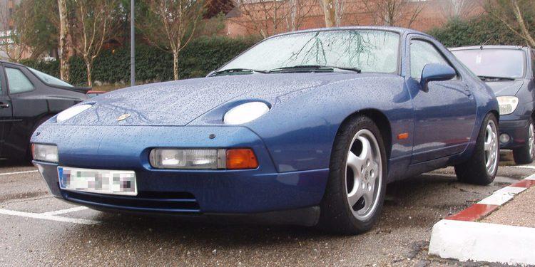 Porsche 928, el último verdadero Gran Turismo de la marca alemana