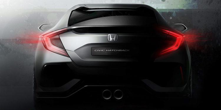 Planes de Honda para el Salón de Ginebra