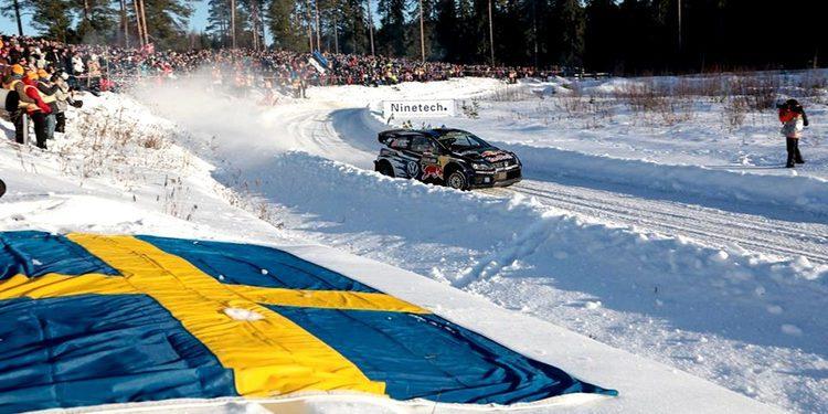 Previo Rally Suecia: una primavera inesperada