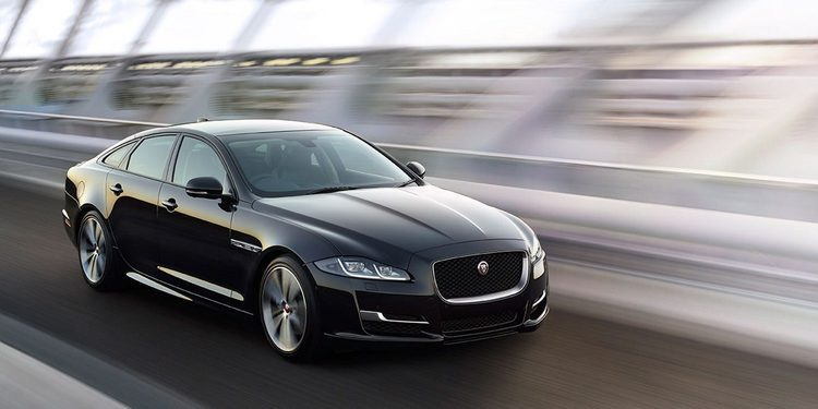 El Jaguar XJ tendrá sustituto y será una berlina híbrida altamente tecnológica