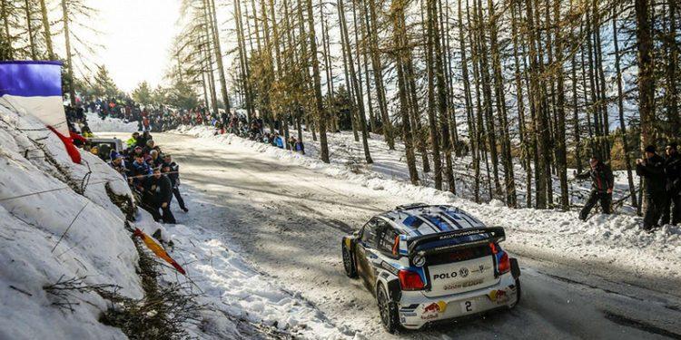 El rally de Suecia ha comenzado a pesar de sus incidencias