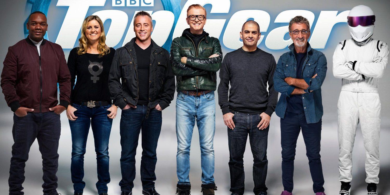 Un poco más sobre Rory Reid, el original nuevo presentador de Top Gear