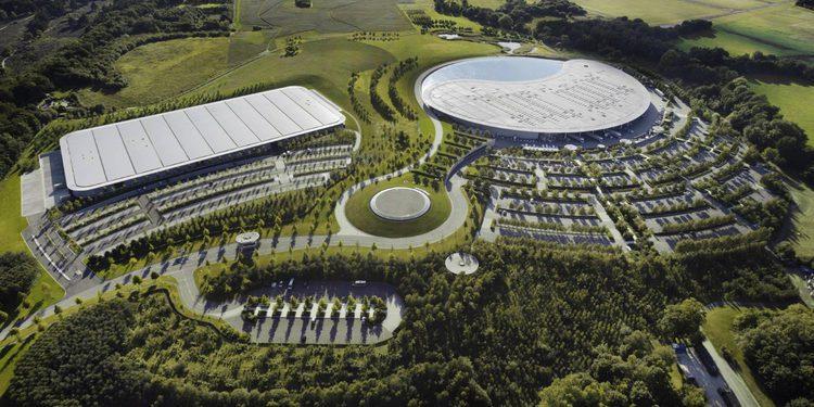 McLaren presentará dos novedades en Ginebra 2016