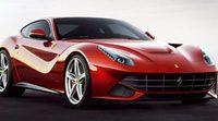 Se filtran los primeros detalles del próximo superdeportivo híbrido de Ferrari