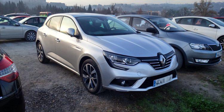 Analizamos el nuevo diseño del reformado Renault Megane 2016