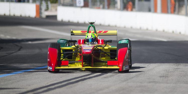 El ePrix alemán se disputará en el centro de Berlín