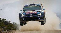 Nuevas reincorporaciones en el Rally de México