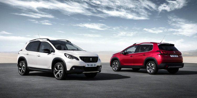 Peugeot presenta el renovado 2008, un SUV compacto que conoceremos en Ginebra