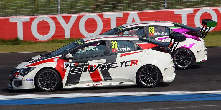 JAS Motorsport abre un centro de operaciones en Asia