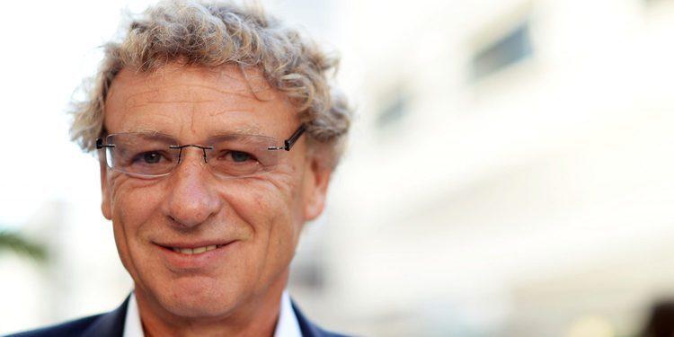 Hermann Tilke: de espectador a diseñador de circuitos