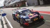 Los pilotos del DTM quieren mayor repartición de puntos