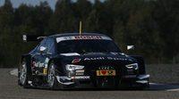 Mattias Ekström y Jamie Green probarán el Audi en Monteblanco