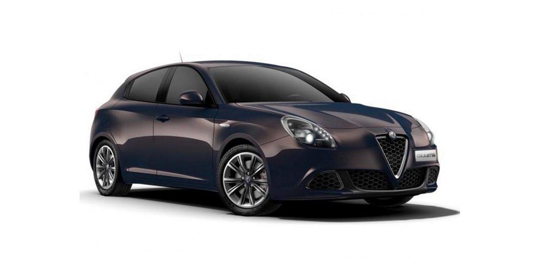 Filtrado el restyiling del nuevo Alfa Romeo Giulietta