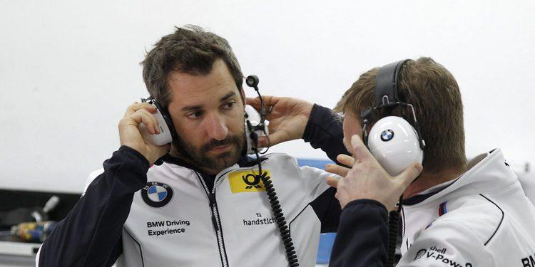 Timo Glock ha encabezado el último día de test en Monteblanco
