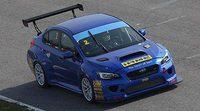 El Subaru TCR de Top Run da un paso adelante