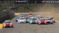 Valencia albergará el test de rendimiento de las TCR