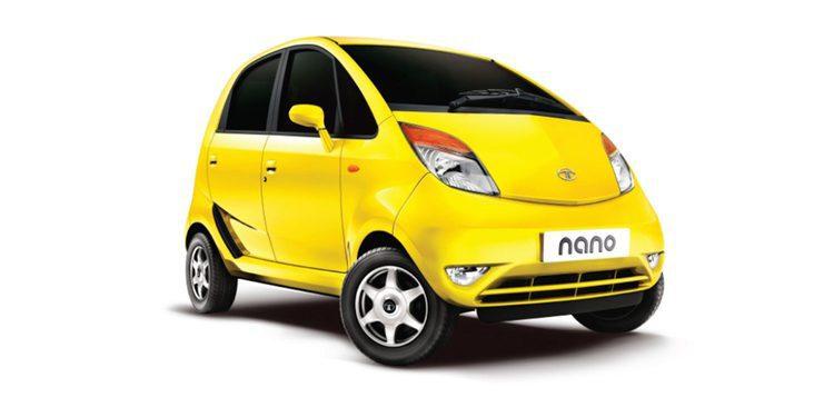Desarrolla en su casa un Tata Nano de conducción autónoma