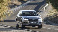 Llega a España otro Plug-in Hybrid, el Audi Q7 e-tron quattro