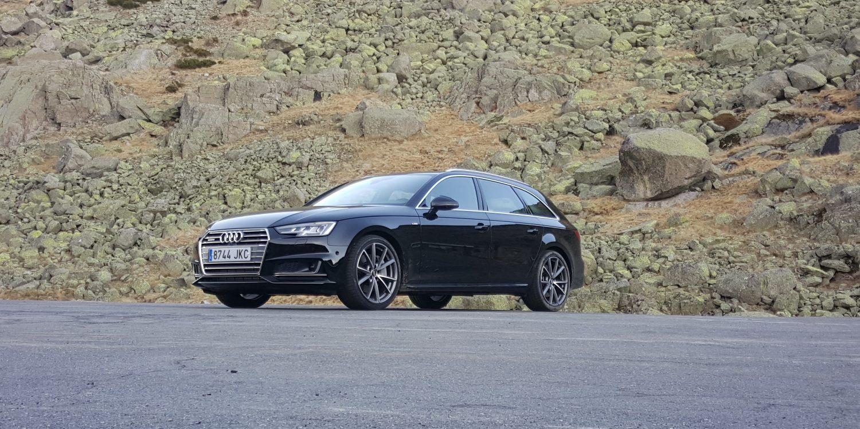 Prueba Audi A4 Avant 3.0 TDI quattro, 272 CV de puro confort y tecnología alemana