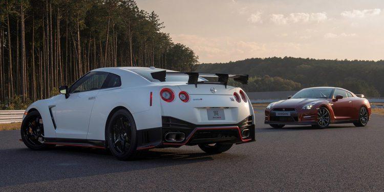Análisis completo del Nissan GT-R