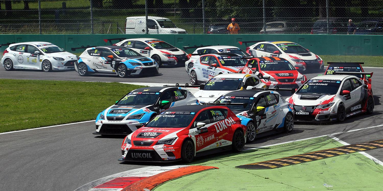 El Trofeo Europeo de las TCR tendrá seis citas