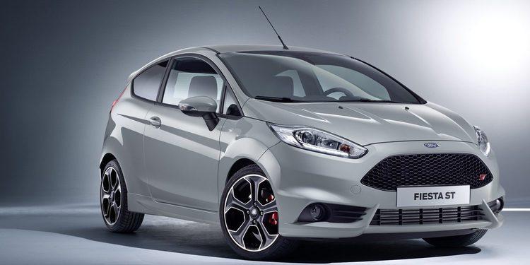 Nuevo Ford Fiesta ST, ahora con 200 CV