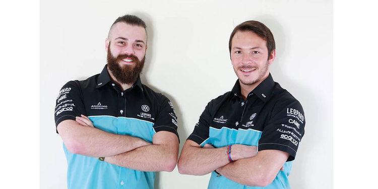 Stefano Comini se pasa al equipo Leopard Racing para las TCR Series