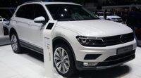 Cara a cara en Ginebra. ¿Hay diferencias entre el SEAT Ateca y el Volkswagen Tiguan?