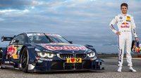 BMW presenta la decoración de sus vehículos del DTM 2016