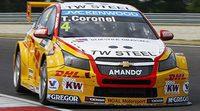 Tom Coronel seguirá con ROAL Motorsport en el WTCC