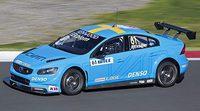 20 coches en la temporada 2016 del WTCC